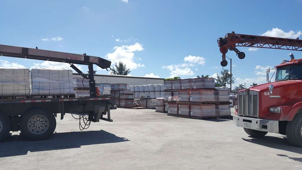 Mediterranean Roof Tiles - store    Photo 10 of 10   Address: 9060 NW 97th Terrace, Medley, FL 33178, USA   Phone: (305) 887-7055