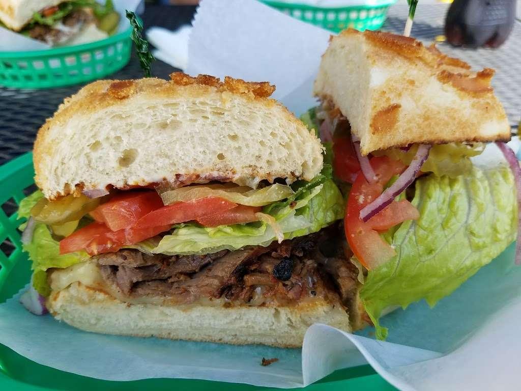 Sams Mediterranean Cafe & Deli - store  | Photo 2 of 10 | Address: 2000, 613 Martin Ave #111, Rohnert Park, CA 94928, USA | Phone: (707) 584-0220