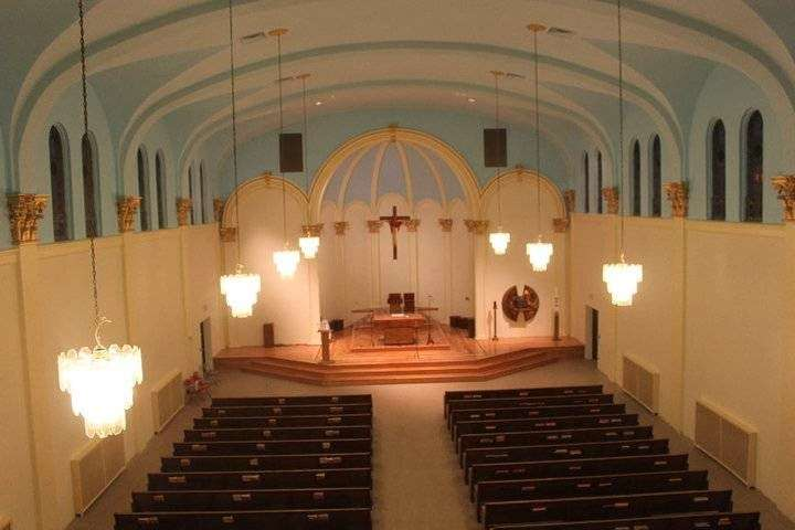 Our Lady of the Mount Catholic Church - church  | Photo 2 of 10 | Address: 2414 S 61st Ave, Cicero, IL 60804, USA | Phone: (708) 652-2791