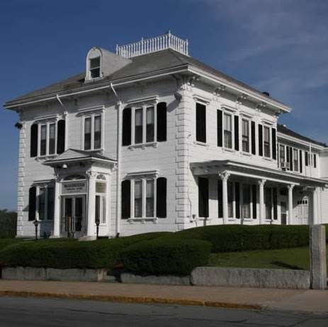 The McDonough Funeral Home - funeral home  | Photo 1 of 2 | Address: 14 Highland St, Lowell, MA 01852, USA | Phone: (978) 458-6816