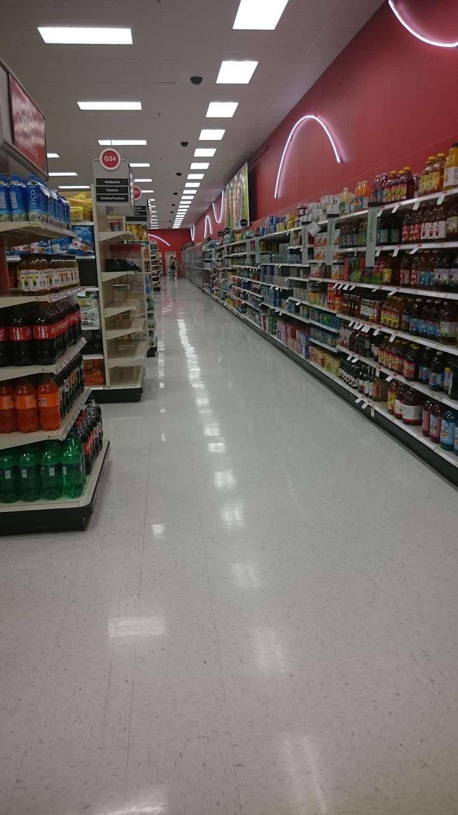Target - department store  | Photo 4 of 10 | Address: 4001 E Black Horse Pike, Turnersville, NJ 08012, USA | Phone: (856) 875-0082