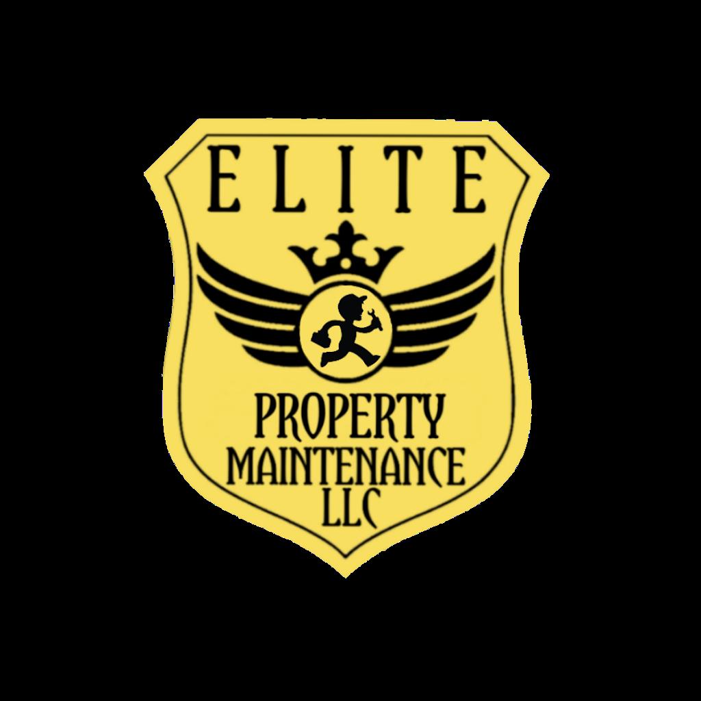 Elite Property Maintenance - painter  | Photo 4 of 4 | Address: 8420 Candlewood Dr, Oklahoma City, OK 73132, USA | Phone: (405) 921-7032