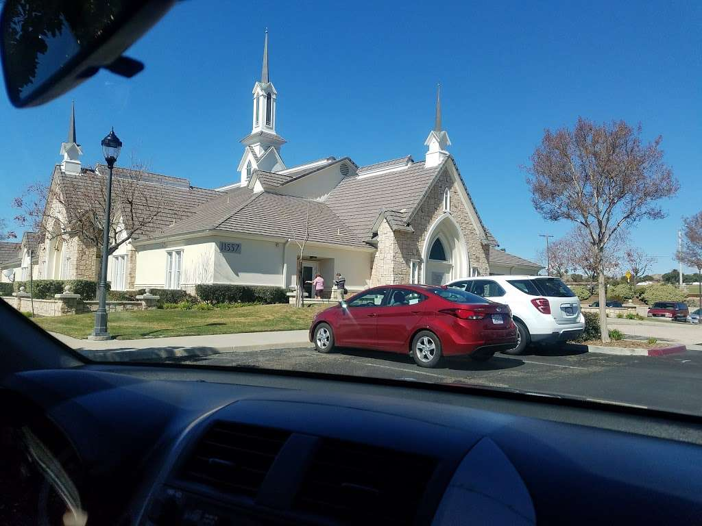 The Church of Jesus Christ of Latter-day Saints - church    Photo 3 of 10   Address: 11557 Redlands Blvd, Moreno Valley, CA 92555, USA   Phone: (951) 242-6593