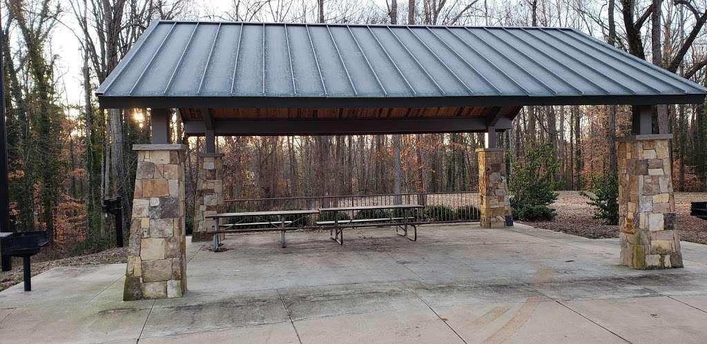 Amay James Park - park    Photo 3 of 10   Address: Charlotte, NC 28208, USA   Phone: (704) 615-5573