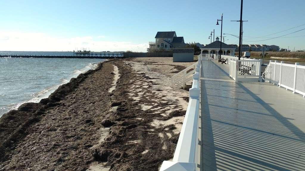 Public Beach - park  | Photo 5 of 10 | Address: 373 Bayshore Dr, Barnegat, NJ 08005, USA