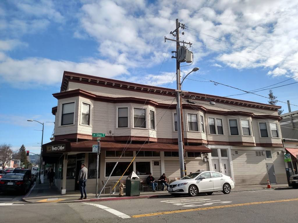 Peets Coffee - cafe    Photo 3 of 10   Address: 4050 Piedmont Ave, Oakland, CA 94611, USA   Phone: (510) 655-3228