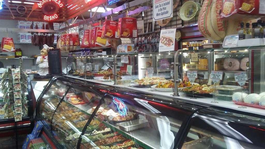 Pastosa Ravioli company - store  | Photo 9 of 10 | Address: 1076 Richmond Rd, Staten Island, NY 10304, USA | Phone: (718) 667-2194