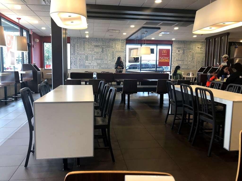 McDonalds - cafe  | Photo 3 of 10 | Address: 428 Grand St, Jersey City, NJ 07302, USA | Phone: (201) 433-0055