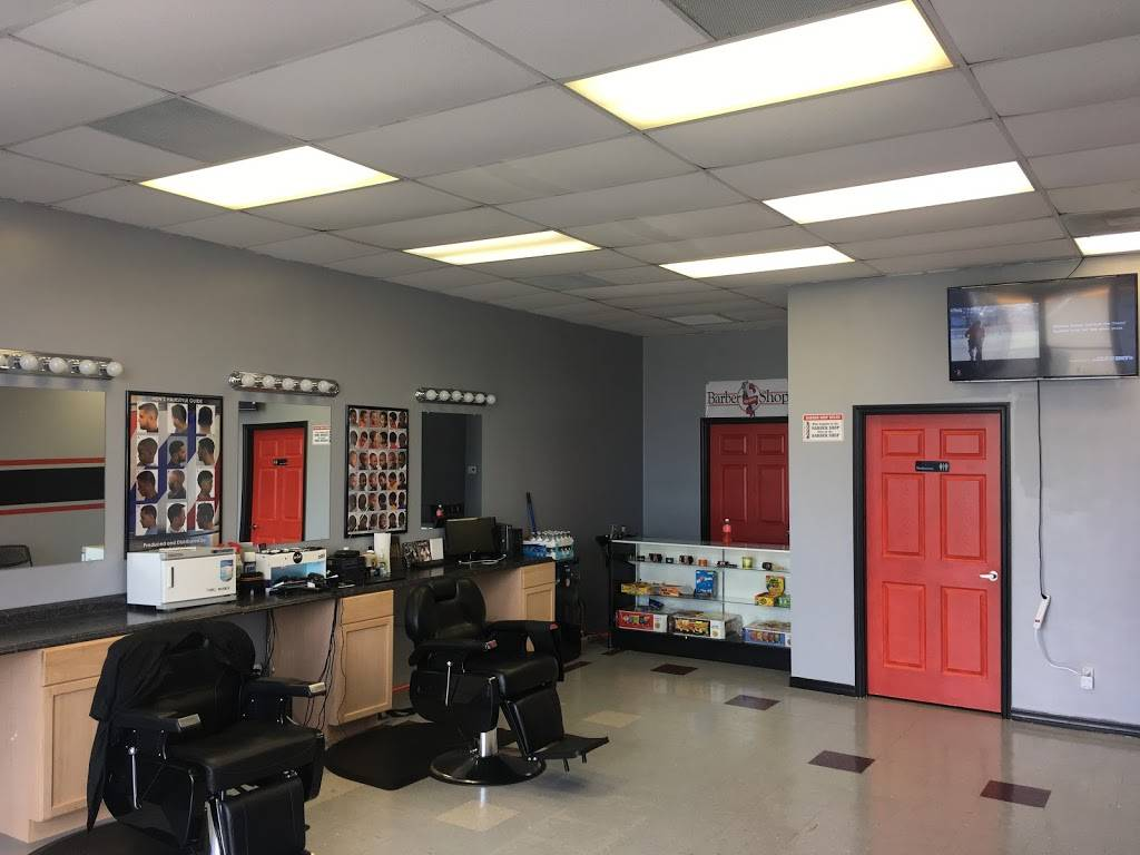 Barbers Taking Over - hair care  | Photo 6 of 9 | Address: 6812 Harney Rd b2, Tampa, FL 33610, USA | Phone: (813) 650-4758