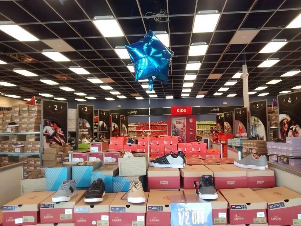 Shoe Carnival - shoe store  | Photo 4 of 8 | Address: 12313 E 96th St N, Owasso, OK 74055, USA | Phone: (918) 376-2918
