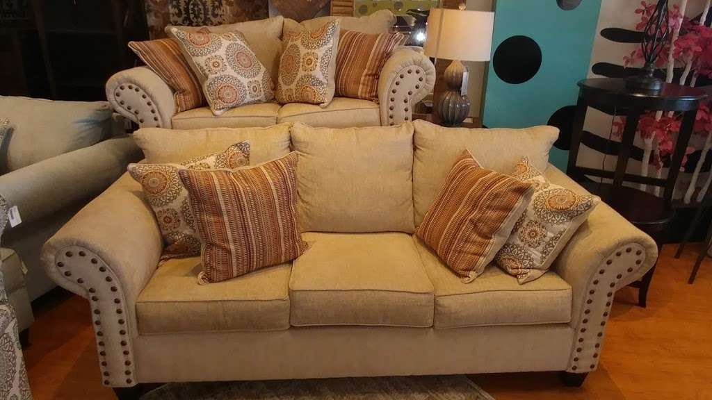 Bob's Discount Furniture and Mattress Store - furniture store  | Photo 6 of 10 | Address: 1561 Almonesson Rd, Deptford Township, NJ 08096, USA | Phone: (856) 481-1730