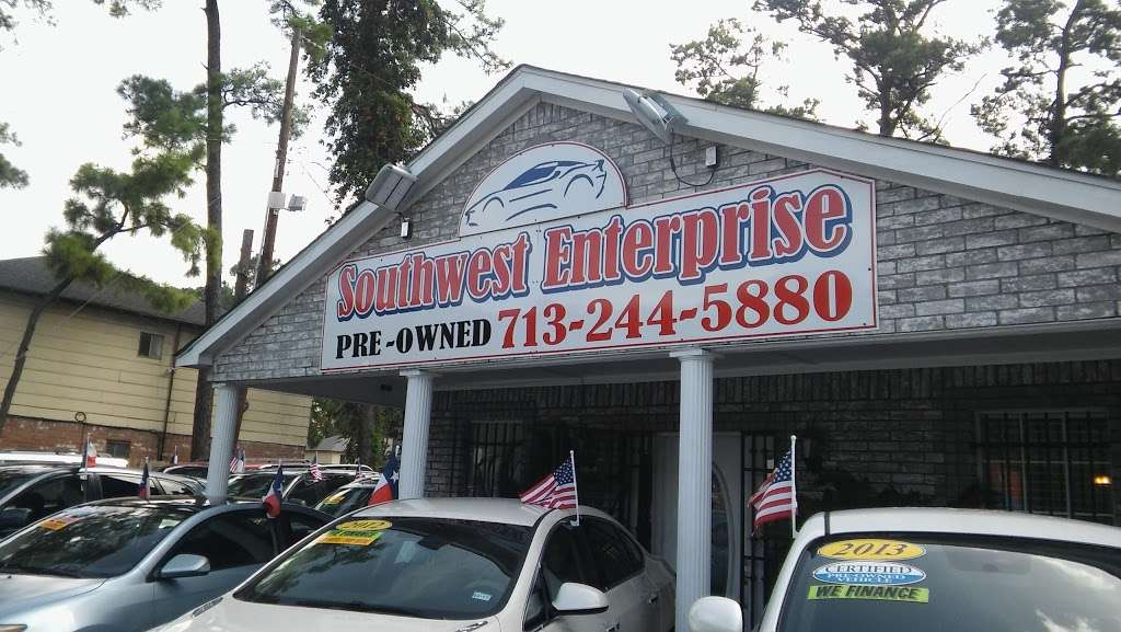Enterprise Auto Finance >> Southwest Enterprise Auto Finance Car Dealer 10046