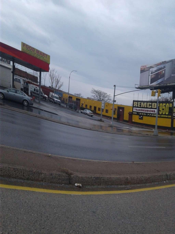 CITGO - gas station  | Photo 2 of 5 | Address: 1868 Linden Blvd, Brooklyn, NY 11207, USA | Phone: (718) 649-0045