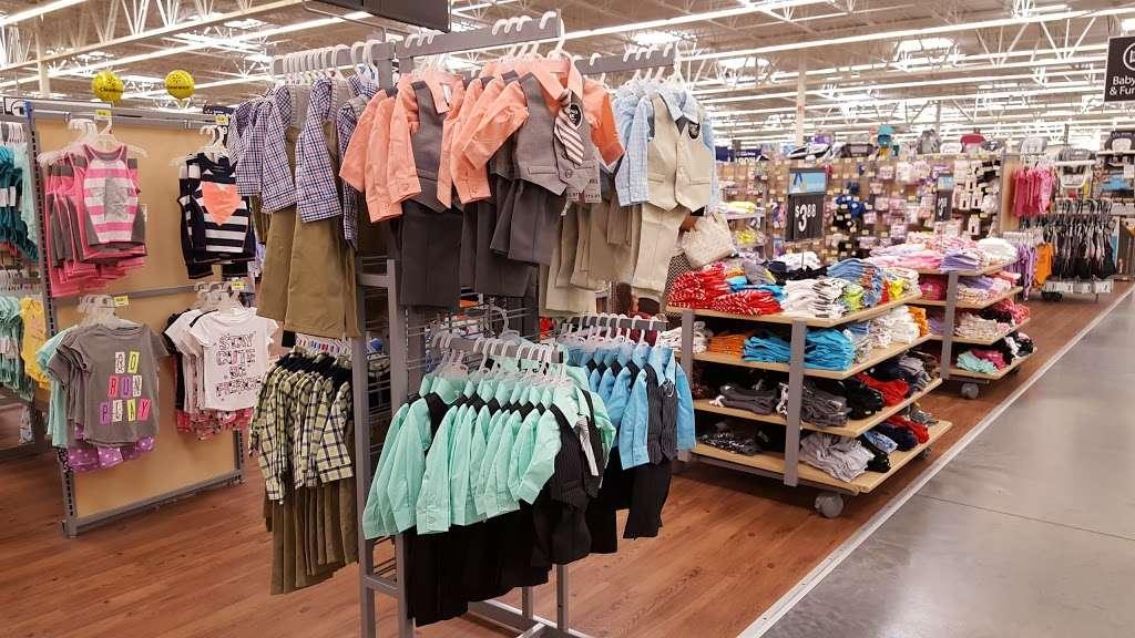Walmart Supercenter - department store    Photo 3 of 10   Address: 2500 W Broward Blvd, Fort Lauderdale, FL 33312, USA   Phone: (954) 453-6538