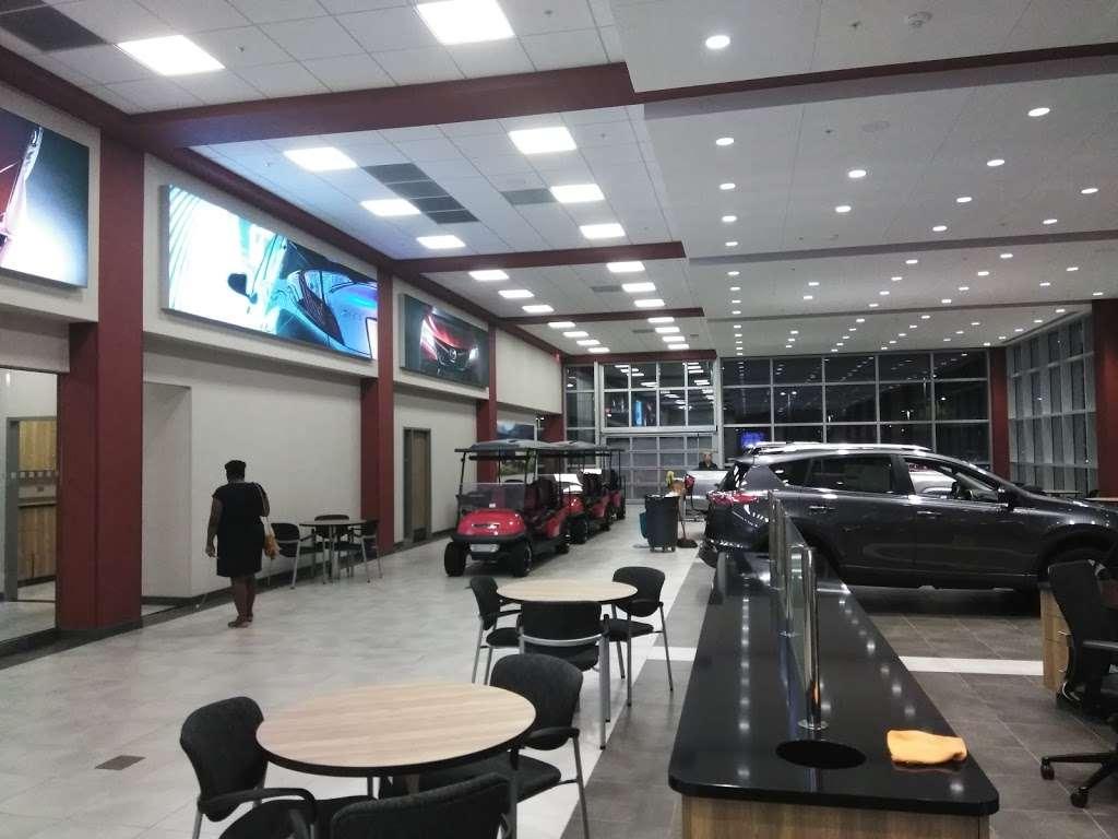 Palm Beach Toyota - car dealer  | Photo 4 of 10 | Address: 200 S Congress Ave, West Palm Beach, FL 33406, USA | Phone: (561) 701-9306