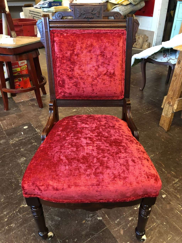 Milan Upholstery - furniture store    Photo 2 of 6   Address: 155 Wicks St, Grayslake, IL 60030, USA