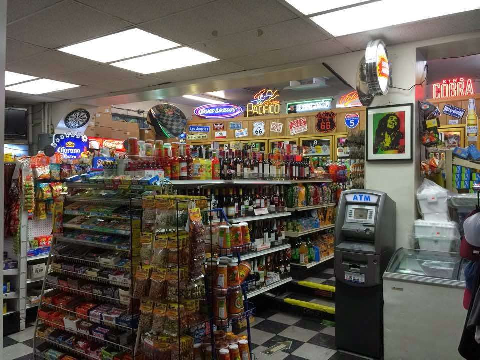 FAMOUS ED LIQUR & JR MARKET - store  | Photo 2 of 10 | Address: 2720 Whittier Blvd, Los Angeles, CA 90023, USA | Phone: (323) 269-4297