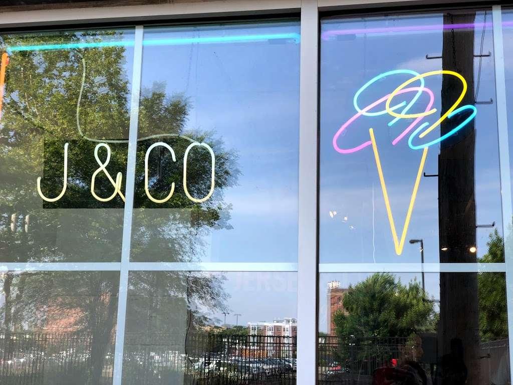 Jersey & CO. Gelato - cafe    Photo 9 of 9   Address: 55 Mallory Ave, Jersey City, NJ 07305, USA   Phone: (201) 936-2893