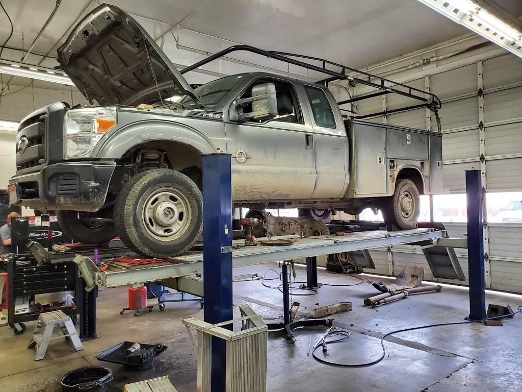 Rogers Northside Garage - car dealer  | Photo 3 of 10 | Address: 1170 N 29th St, Boise, ID 83702, USA | Phone: (208) 345-2660