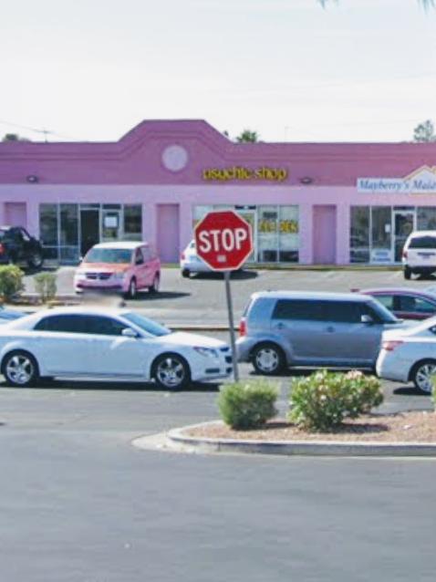 Golden Needle Arts - store  | Photo 1 of 4 | Address: 4855 W Desert Inn Rd, Las Vegas, NV 89102, USA | Phone: (702) 362-6252
