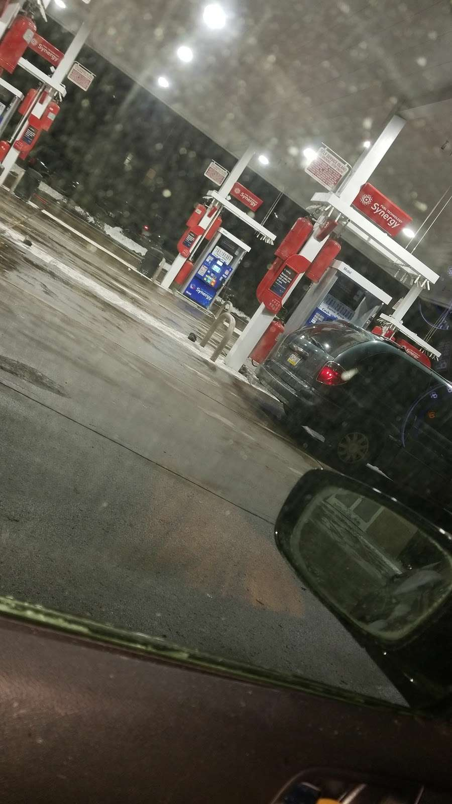 Mobil - gas station  | Photo 8 of 9 | Address: 3132 Fort Hamilton Pkwy, Brooklyn, NY 11218, USA | Phone: (718) 436-2846