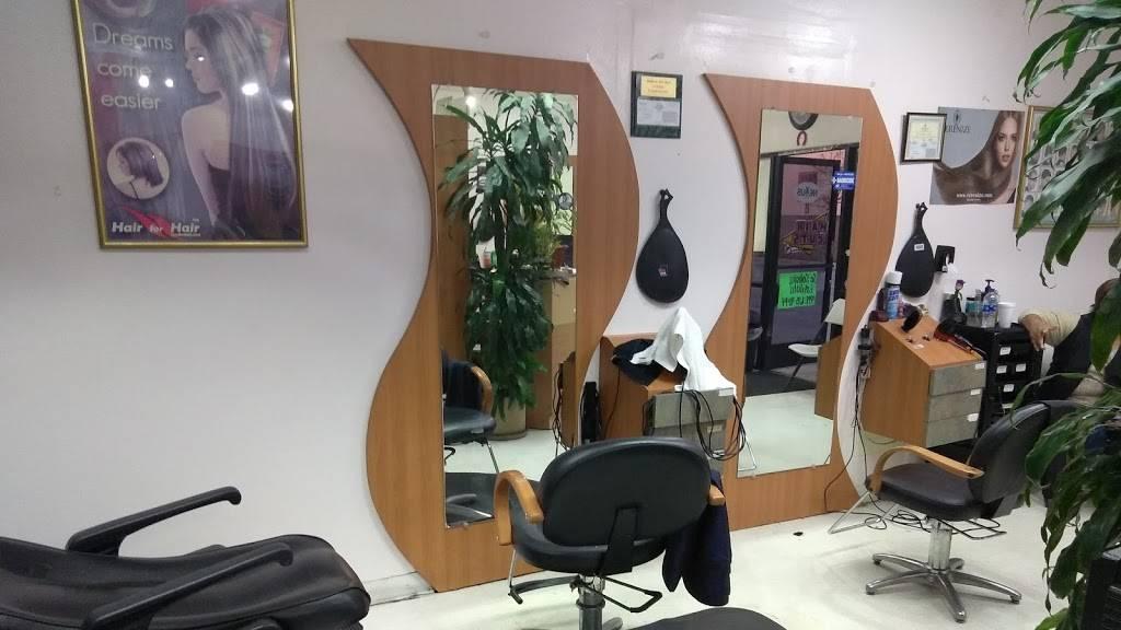 Nancys Hair Salon - hair care    Photo 2 of 7   Address: 887 W 19th St, Costa Mesa, CA 92627, USA   Phone: (949) 645-9044