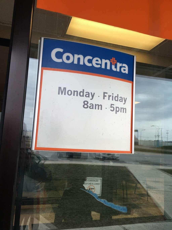 Concentra Urgent Care - physiotherapist  | Photo 8 of 8 | Address: 7000 Holstein Ave, Philadelphia, PA 19153, USA | Phone: (215) 365-7510