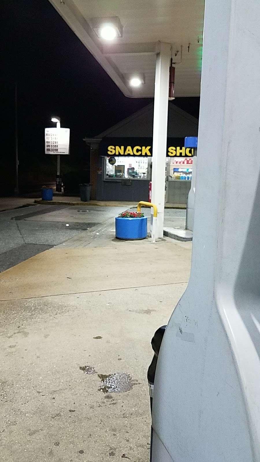 Gas Sale - gas station  | Photo 3 of 3 | Address: 174-02 Horace Harding Expy, Flushing, NY 11365, USA