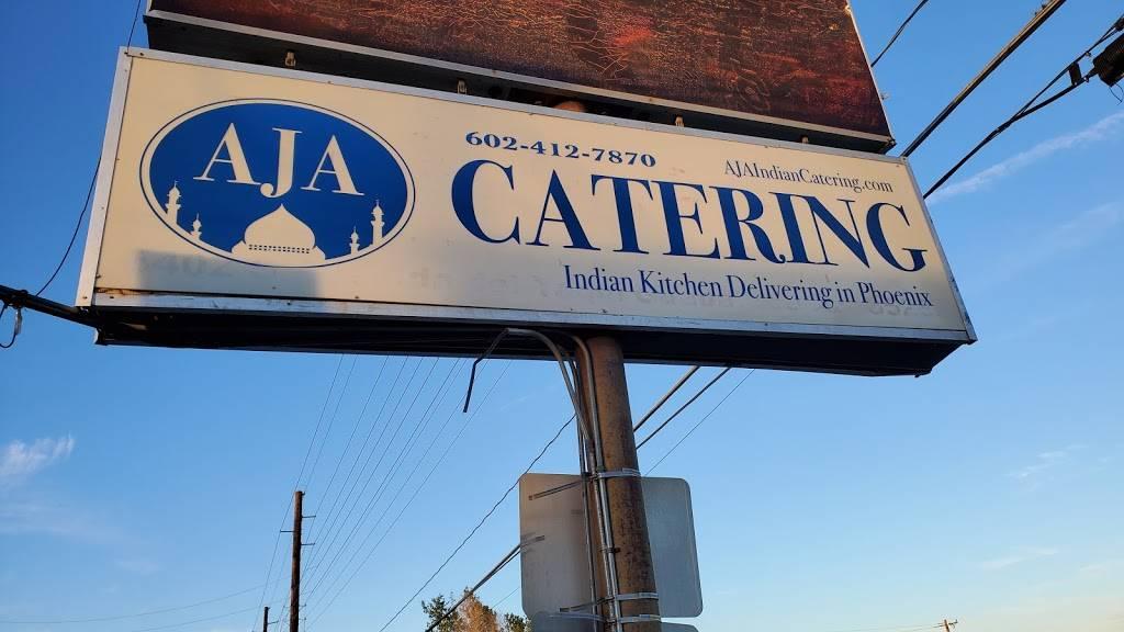 Aja indian food and catering - restaurant    Photo 2 of 3   Address: 8402 S Avenida del Yaqui, Tempe, AZ 85283, USA   Phone: (602) 412-7870