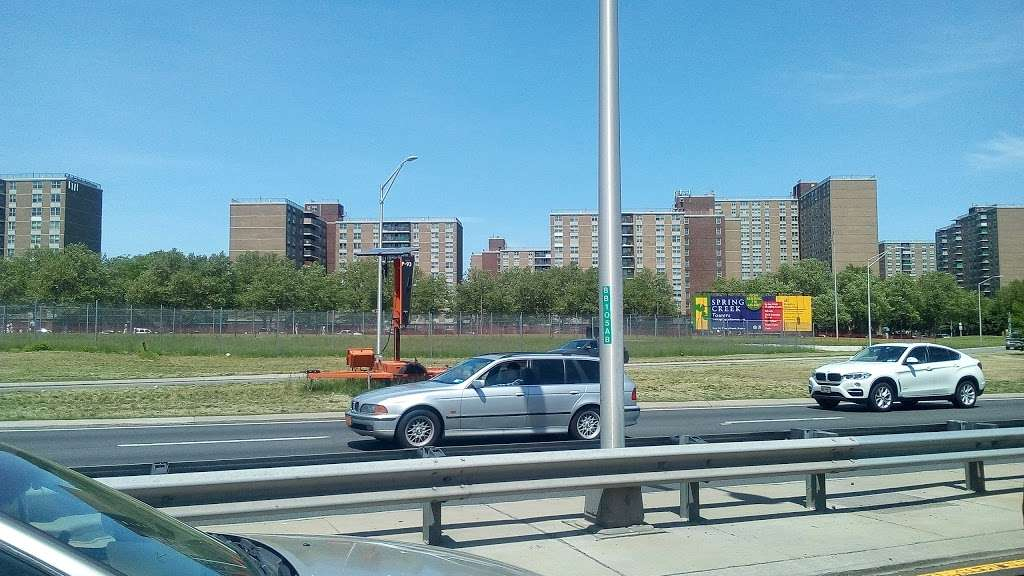 Starrett City Park - park    Photo 7 of 10   Address: Brooklyn, NY 11239, USA   Phone: (212) 360-2778
