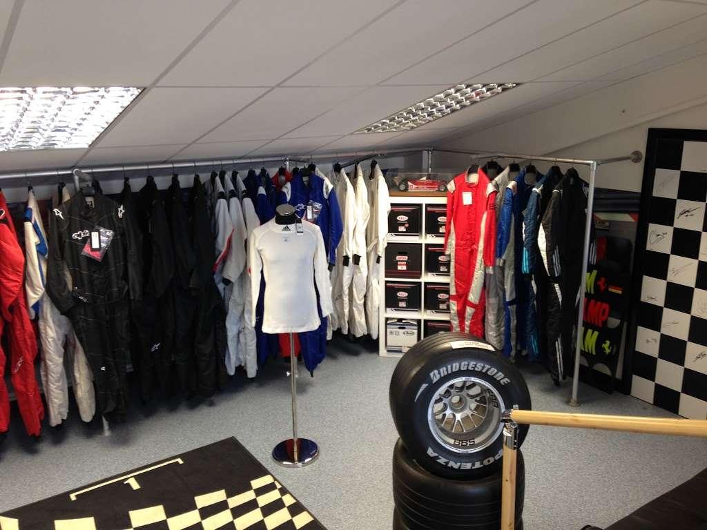 Alex Reade Motorsport - Clothing store | Brands Hatch Circuit, West