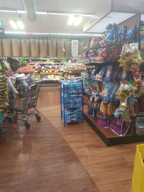 Ideal Food Basket - supermarket  | Photo 8 of 10 | Address: 631 Gates Ave, Brooklyn, NY 11221, USA | Phone: (718) 453-6032
