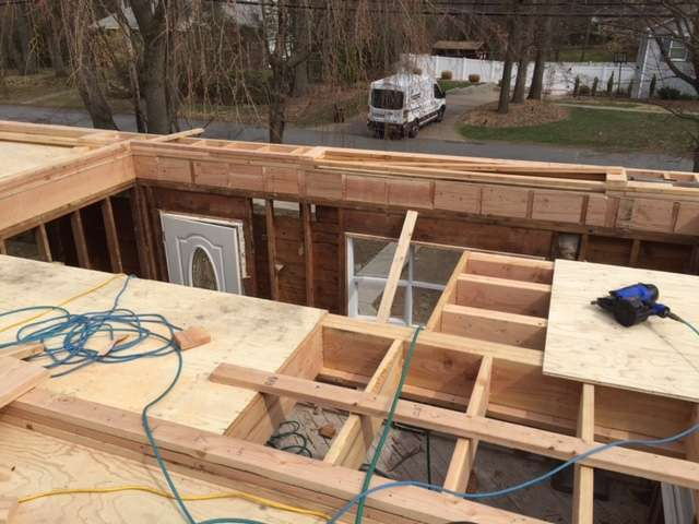 Home Improvement Contractors - roofing contractor  | Photo 3 of 10 | Address: 68 Myrtle Ave #6, Edgewater, NJ 07020, USA | Phone: (201) 774-3733