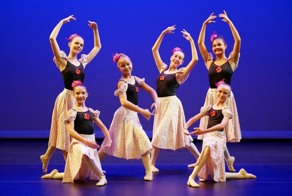 Kailua Dance Academy - school  | Photo 6 of 6 | Address: 203 Kapaa Quarry Pl, Kailua, HI 96734, USA | Phone: (808) 888-9369