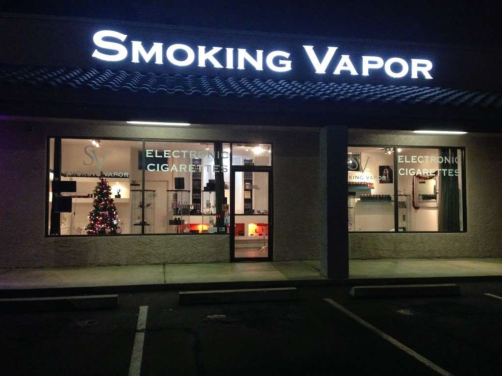 Smoking Vapor Plus Chandler Store 4929 W Chandler Blvd