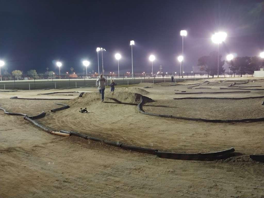 Silver Bowl RC Park Track - park  | Photo 5 of 8 | Address: 6635 Boulder Hwy, Las Vegas, NV 89122, USA
