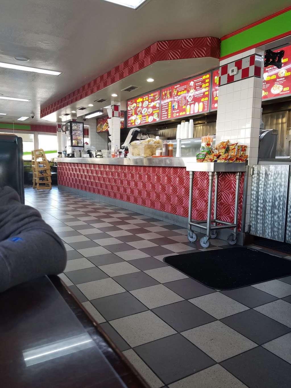 Las Palmitas Fruit - restaurant    Photo 7 of 10   Address: 4214 E Florence Ave, Bell, CA 90201, USA   Phone: (323) 773-9963