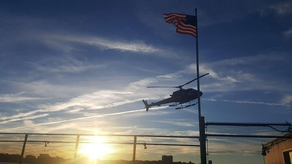 30th Street Heli Pad. - airport    Photo 3 of 5   Address: New York, NY 10011, USA