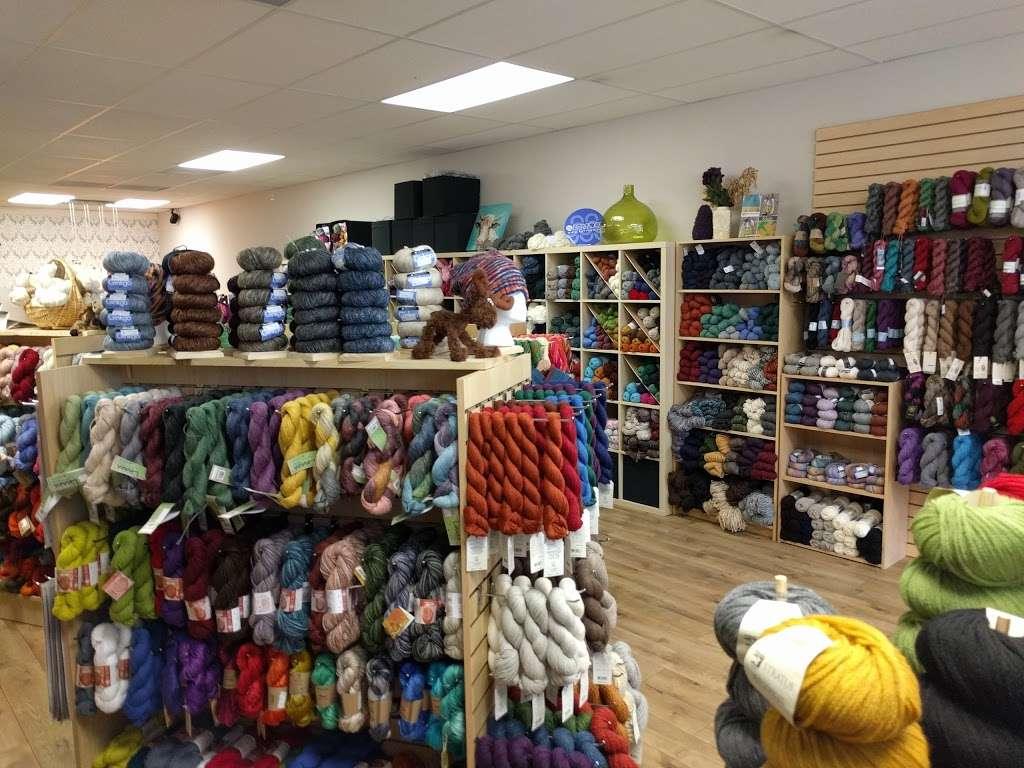 Piney Creek Yarn - store  | Photo 3 of 10 | Address: 15422 E Orchard Rd, Centennial, CO 80016, USA | Phone: (720) 596-4462