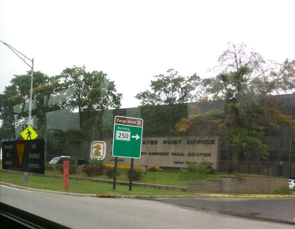 United States Postal Service - post office  | Photo 8 of 10 | Address: 250 N Boundary Rd Ste 1, Jamaica, NY 11430, USA | Phone: (800) 275-8777
