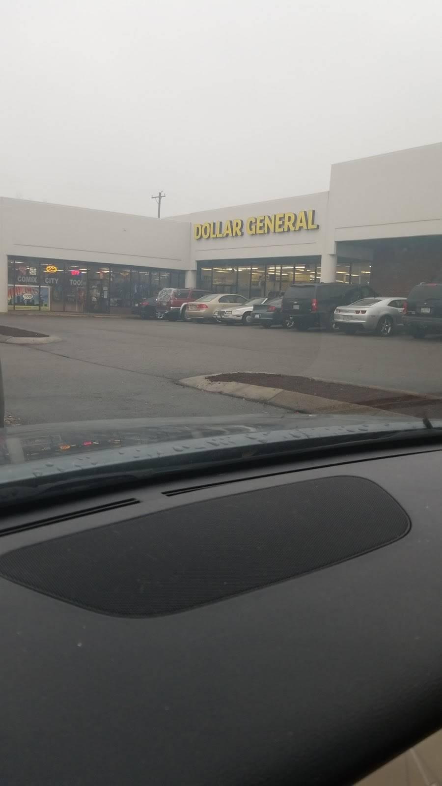 Dollar General - home goods store  | Photo 3 of 3 | Address: 1578 Gallatin Pike N, Madison, TN 37115, USA | Phone: (423) 442-3667