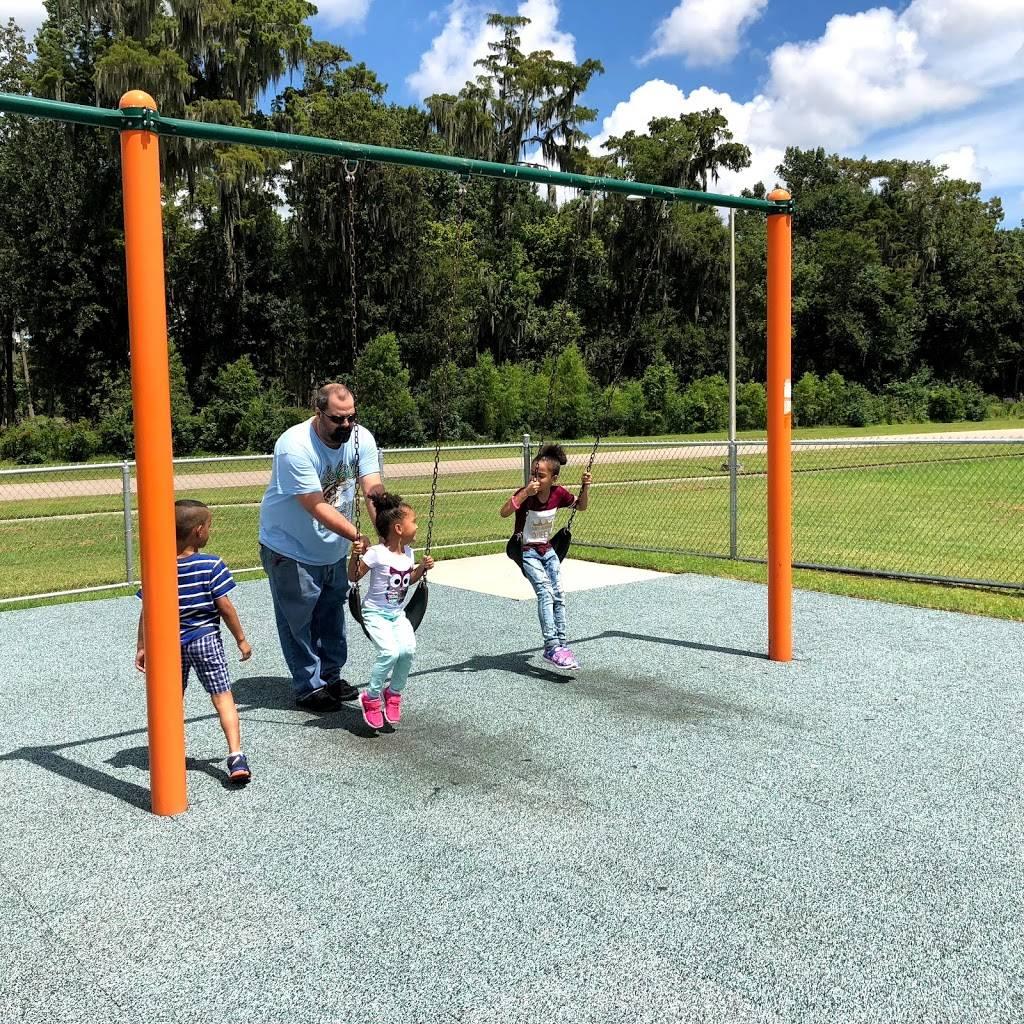 Estelle Playground - gym    Photo 6 of 8   Address: 5801 Leo Kerner Pkwy, Marrero, LA 70072, USA   Phone: (504) 349-5964
