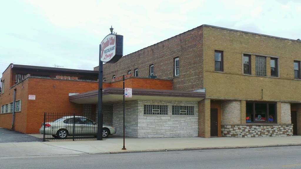 Jovial Club - restaurant  | Photo 2 of 10 | Address: 9615 S Commercial Ave #5022, Chicago, IL 60617, USA | Phone: (773) 375-1203