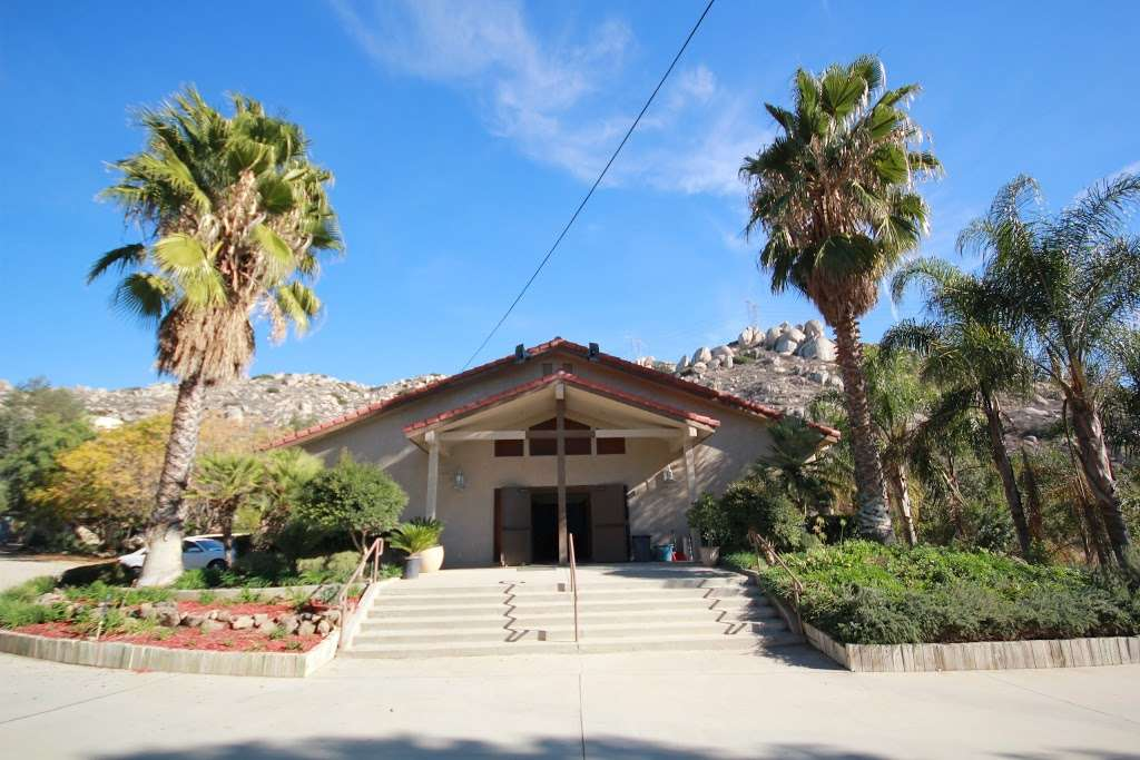 Full Gospel Prayer Mountain - church  | Photo 3 of 10 | Address: 30250 Gunther Rd, Romoland, CA 92585, USA | Phone: (951) 928-4415