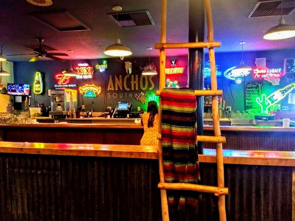 Anchos Southwest Grill & Bar - restaurant  | Photo 6 of 10 | Address: 10773 Hole Ave, Riverside, CA 92505, USA | Phone: (951) 352-0240