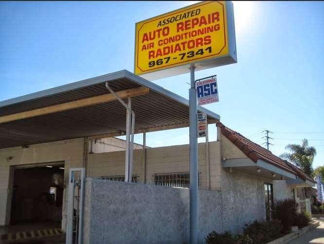 Associated Automotive Service - car repair  | Photo 7 of 10 | Address: 746 N Barranca Ave, Covina, CA 91723, USA | Phone: (626) 967-7341
