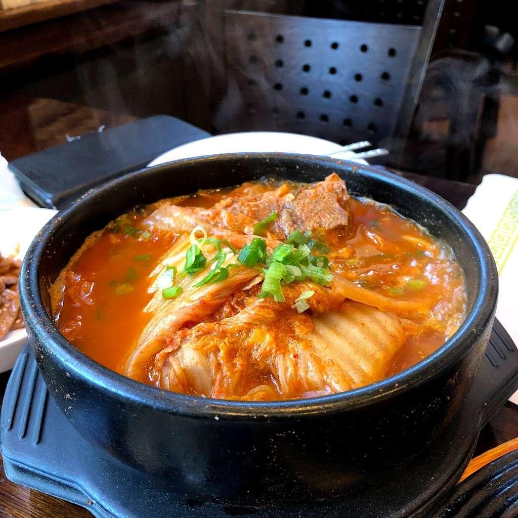 Dae Bak Bob Jip - restaurant  | Photo 3 of 10 | Address: 500 10th St, Palisades Park, NJ 07650, USA | Phone: (201) 482-8777