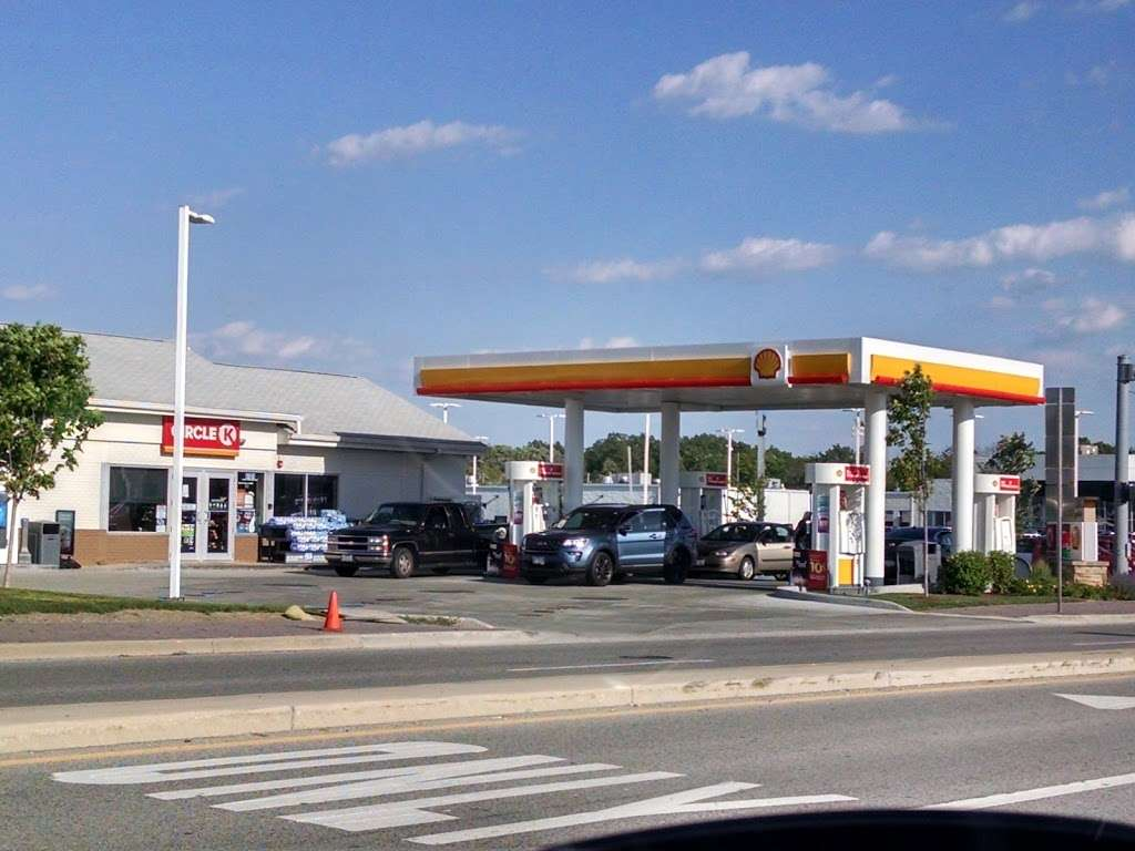 Shell - gas station    Photo 1 of 4   Address: 6101 South La Grange Road, Countryside, IL 60525, USA   Phone: (708) 354-0155