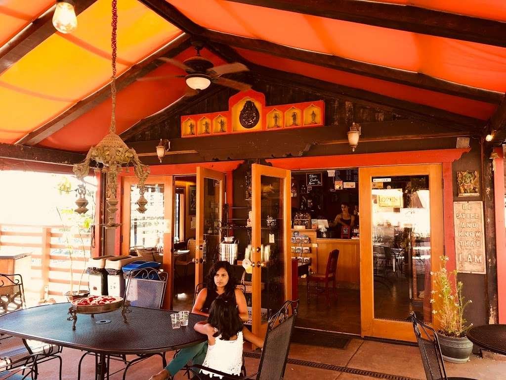 Anjaneyas World Cafe - cafe  | Photo 2 of 9 | Address: 445 Summit Rd, Watsonville, CA 95076, USA | Phone: (408) 846-4046
