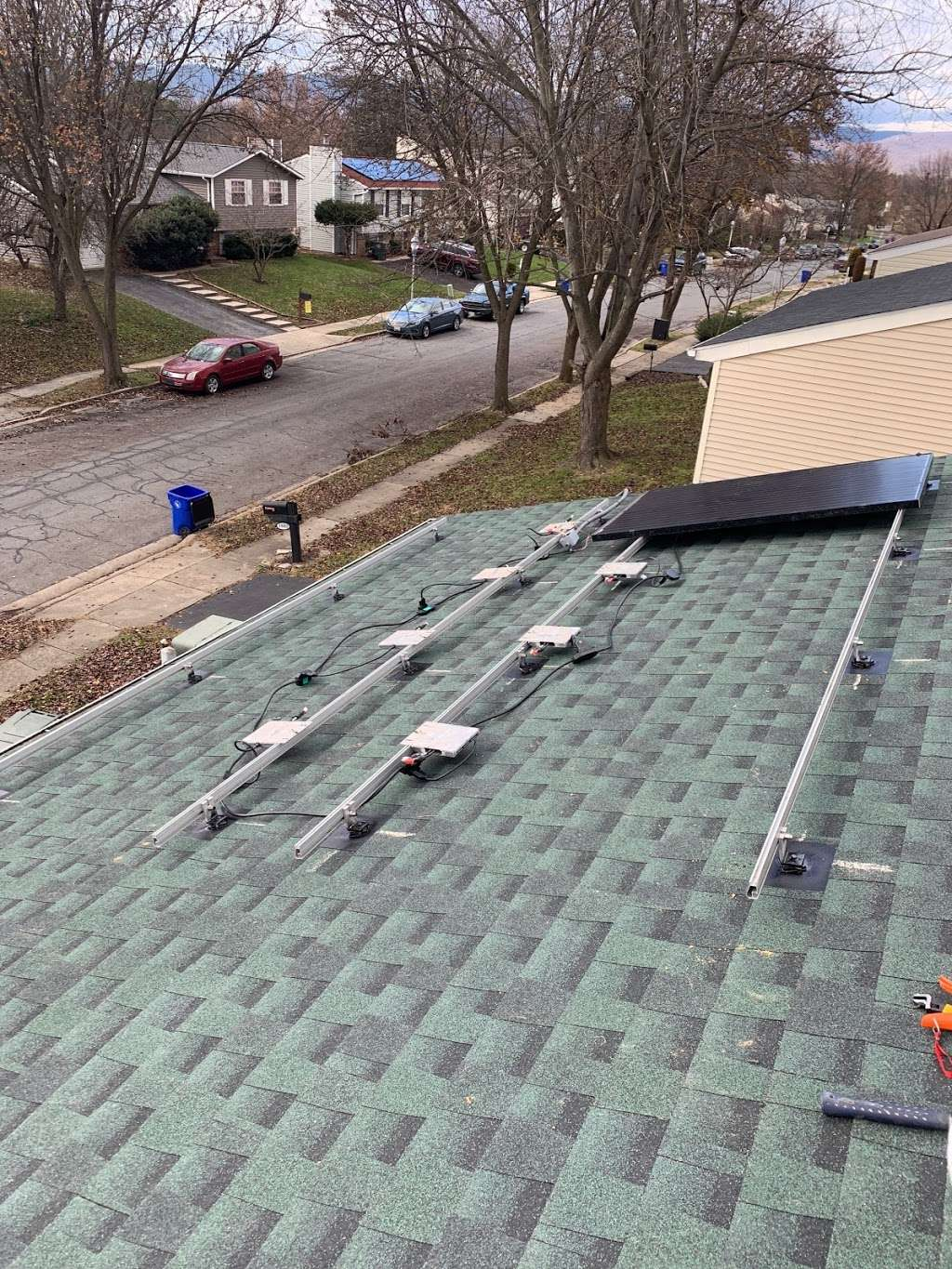 Martellini Property Restoration & Contracting - roofing contractor  | Photo 5 of 6 | Address: 11436 Cronridge Dr Suite E, Owings Mills, MD 21117, USA | Phone: (443) 440-6540